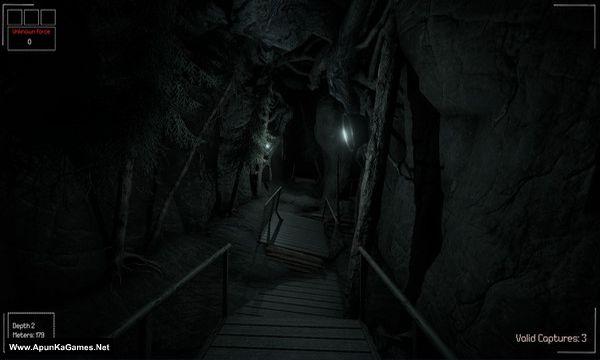 Depth 6 Screenshot 1, Full Version, PC Game, Download Free