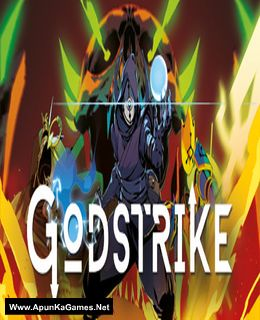 GodStrike Cover, Poster, Full Version, PC Game, Download Free