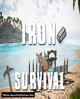 Iron Survival Cover, Poster, Full Version, PC Game, Download Free