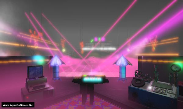 Isolationist Nightclub Simulator Screenshot 3, Full Version, PC Game, Download Free