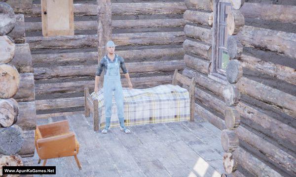 Jacob The Farmer Screenshot 1, Full Version, PC Game, Download Free