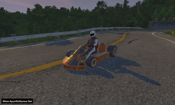 Karting Screenshot 1, Full Version, PC Game, Download Free