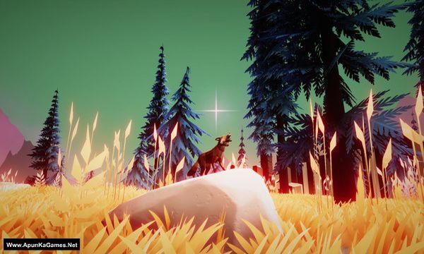 Lost Dream Screenshot 1, Full Version, PC Game, Download Free