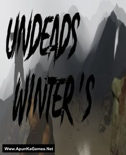SCP: Undeads Winter's Cover, Poster, Full Version, PC Game, Download Free