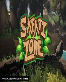 Safari Zone Cover, Poster, Full Version, PC Game, Download Free
