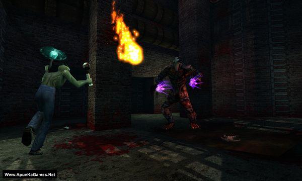 Shadow Man: Remastered Screenshot 3, Full Version, PC Game, Download Free