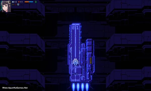 Super Retro Fighter Screenshot 1, Full Version, PC Game, Download Free