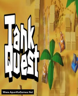 Tank Quest Cover, Poster, Full Version, PC Game, Download Free