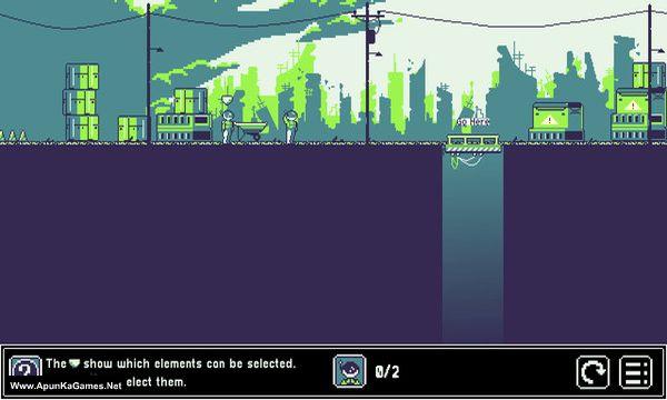 Underland Screenshot 1, Full Version, PC Game, Download Free