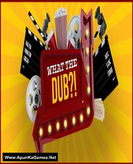 What The Dub! Cover, Poster, Full Version, PC Game, Download Free
