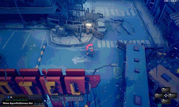 Action Commando Screenshot 3, Full Version, PC Game, Download Free