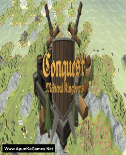 Conquest: Medieval Kingdoms Cover, Poster, Full Version, PC Game, Download Free