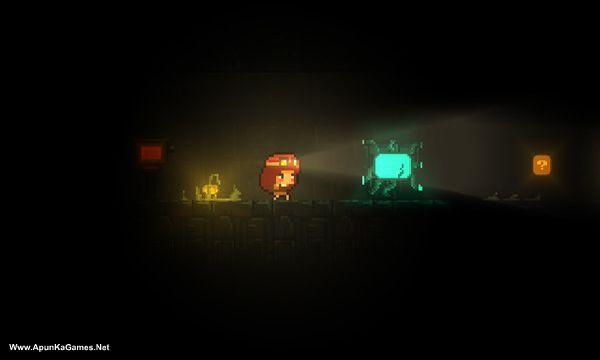 DARK MINUTE: Kira's Adventure Screenshot 3, Full Version, PC Game, Download Free