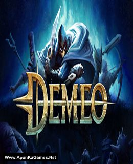 Demeo Cover, Poster, Full Version, PC Game, Download Free