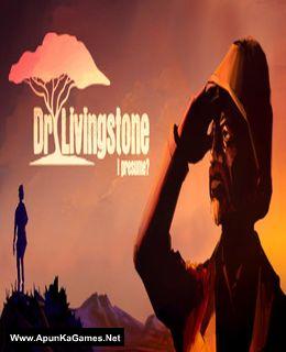Dr Livingstone, I Presume? Cover, Poster, Full Version, PC Game, Download Free