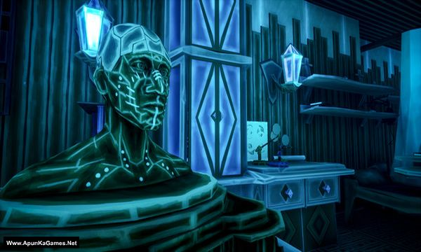 Dr Livingstone, I Presume? Screenshot 1, Full Version, PC Game, Download Free