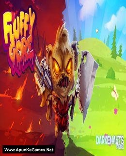 Fluffy Gore Cover, Poster, Full Version, PC Game, Download Free