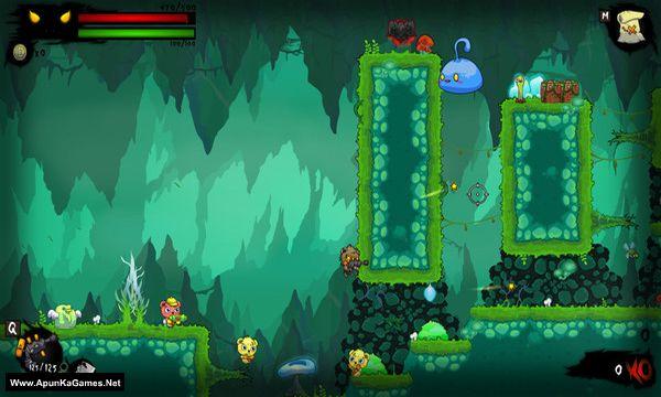 Fluffy Gore Screenshot 3, Full Version, PC Game, Download Free