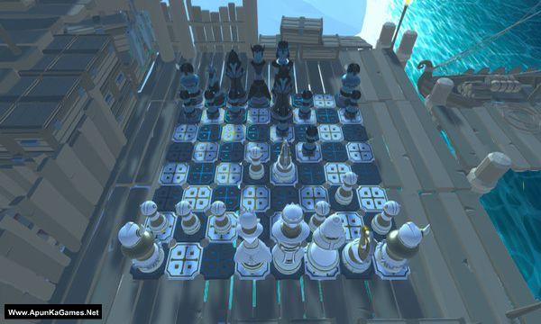 Ragnarök Chess Screenshot 1, Full Version, PC Game, Download Free