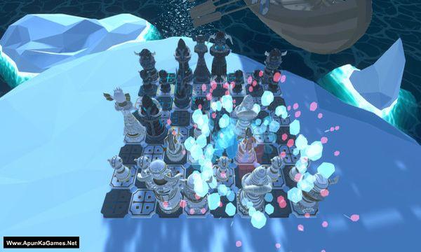 Ragnarök Chess Screenshot 3, Full Version, PC Game, Download Free
