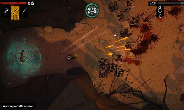 Ritual: Crown of Horns Daily Dare Screenshot 3, Full Version, PC Game, Download Free