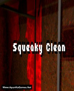 Squeaky Clean Cover, Poster, Full Version, PC Game, Download Free