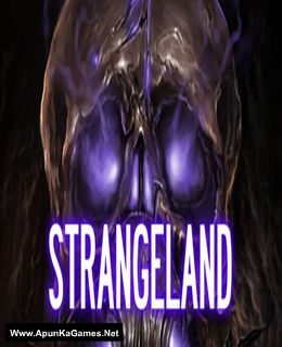 Strangeland Cover, Poster, Full Version, PC Game, Download Free