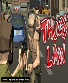 Thugs Law Cover, Poster, Full Version, PC Game, Download Free