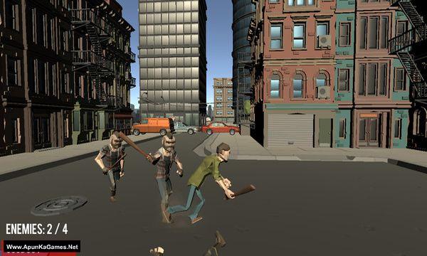 Thugs Law Screenshot 3, Full Version, PC Game, Download Free