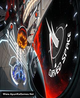 Curved Space Cover, Poster, Full Version, PC Game, Download Free