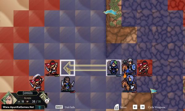Dark Deity Screenshot 1, Full Version, PC Game, Download Free