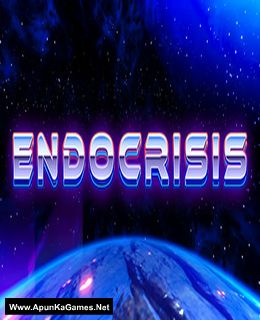 Endocrisis Cover, Poster, Full Version, PC Game, Download Free