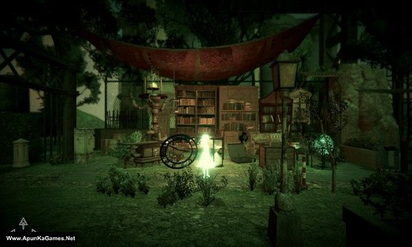Grayscale Memories Screenshot 1, Full Version, PC Game, Download Free