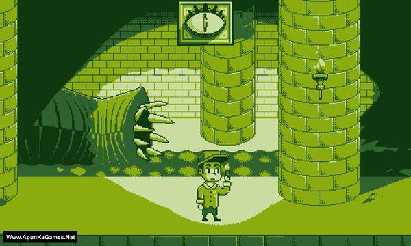 Lasagna Boy Screenshot 1, Full Version, PC Game, Download Free