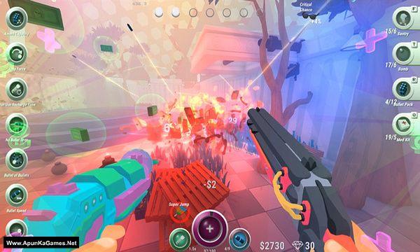 Vapormaze Screenshot 3, Full Version, PC Game, Download Free
