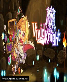 Vivid Knight Cover, Poster, Full Version, PC Game, Download Free