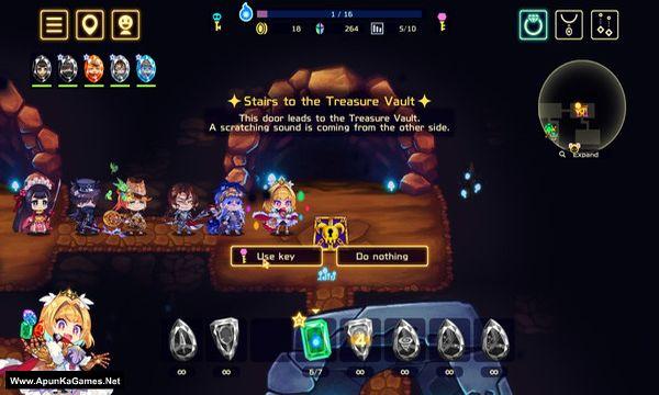 Vivid Knight Screenshot 3, Full Version, PC Game, Download Free