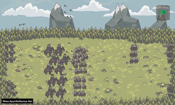 Warlike Screenshot 1, Full Version, PC Game, Download Free