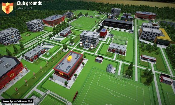 We Are Football Screenshot 3, Full Version, PC Game, Download Free