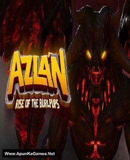 Azlan: Rise of the Burlpups Cover, Poster, Full Version, PC Game, Download Free