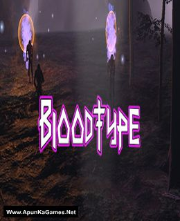 BloodType Cover, Poster, Full Version, PC Game, Download Free