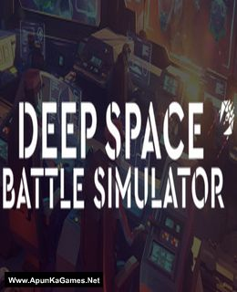 Deep Space Battle Simulator Cover, Poster, Full Version, PC Game, Download Free