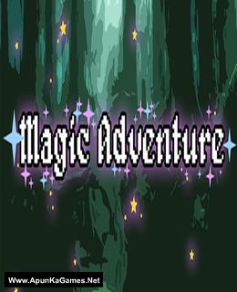 Magic Adventures Cover, Poster, Full Version, PC Game, Download Free