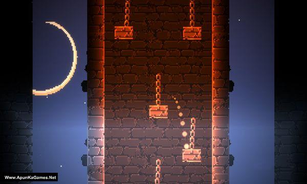 Mighty Fling Screenshot 1, Full Version, PC Game, Download Free