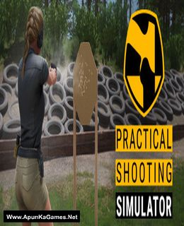 Practical Shooting Simulator Cover, Poster, Full Version, PC Game, Download Free