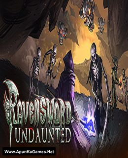 Ravensword: Undaunted Cover, Poster, Full Version, PC Game, Download Free