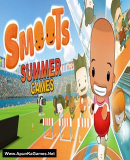 Smoots Summer Games Cover, Poster, Full Version, PC Game, Download Free