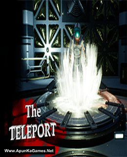 The Teleport Cover, Poster, Full Version, PC Game, Download Free