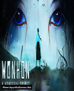 Wonhon: A Vengeful Spirit Cover, Poster, Full Version, PC Game, Download Free
