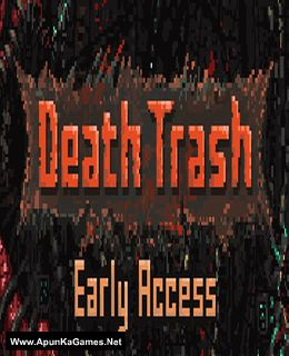 Death Trash Cover, Poster, Full Version, PC Game, Download Free